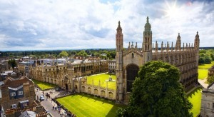 Cambridge - LEARN ENGLISH IN UK