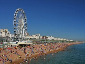 Adult English courses in Brighton - LEARN ENGLISH IN UK