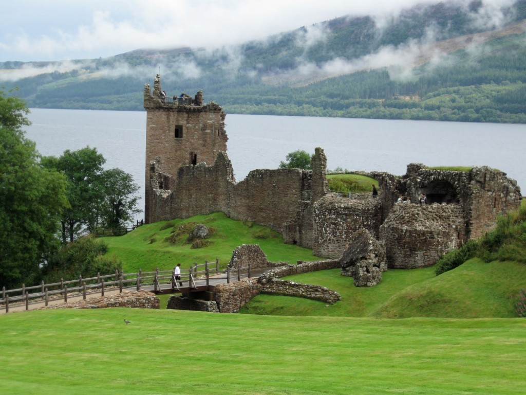 Scottish castles - SCOTLAND'S FILMS LOCATIONS