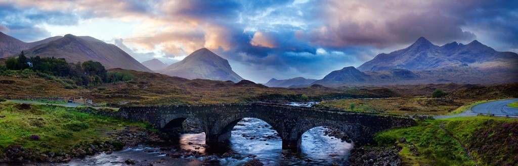 Enjoy the best of Scotland with our self-drive Gran Tour and explore the most famous locations around the country: from the mysterious Loch Ness to the holy isles of Iona&Mull.