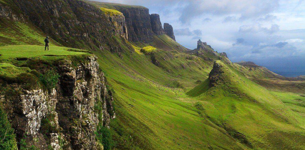 Isola di Skye - SCOZIA CLASSICA