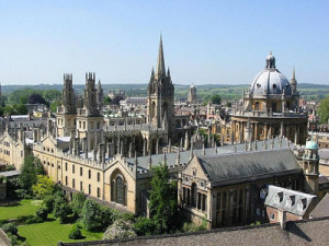 Junior courses - Oxford