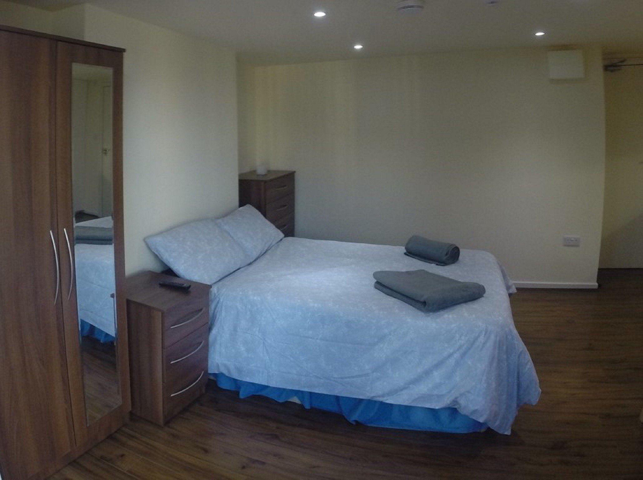 Appartamenti vacanza Londra, monolocale zona 2 a Londra